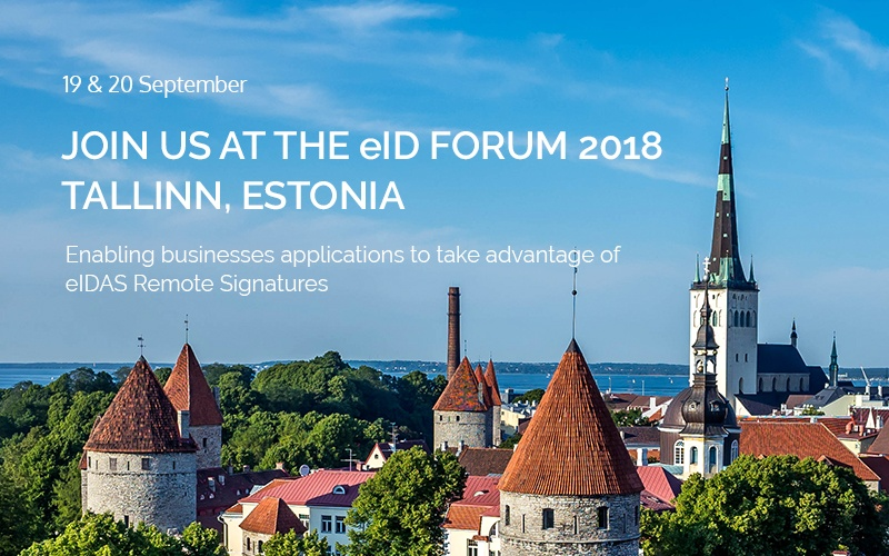 Ascertia to talk about eIDAS for Business at the eID Forum